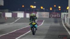MotoGP: Losail cambia per la Formula1: nuova entrata in pitlane e cordoli doppi