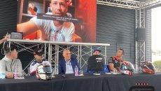 """MotoGP: Stoner: """"amavo i 2 tempi, il ritiro? guidare è diventato troppo facile"""""""