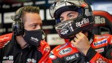 """MotoGP: Vinales: """"Quartararo non sente la pressione, è la Yamaha ad essere critica"""""""