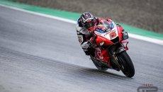 """MotoGP: Zarco: """"la motivazione è importante: voglio correre a livello più alto"""""""