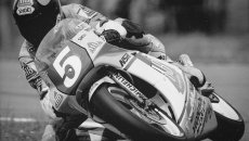 News: The motorcycling world mourns Reinhold Roth, the unfortunate star of the 250