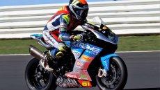 SBK: Anticipo di Mondiale nel National Trophy: MV e Aprilia con Ducati e Triumph