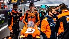 SBK: Iker Lecuona e Xavi Vierge in Superbike con Honda nel 2022
