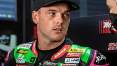 SBK: BREAKING NEWS - Alex Lowes throws in the towel and won't be racing in Portimão