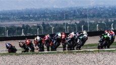 SBK: Mercato Superbike: ecco chi è ancora senza sella per il 2022