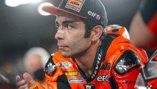 SBK: Sogno americano: Ducati pensa a Danilo Petrucci per il MotoAmerica