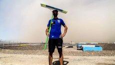SBK: Razgatlioglu and the return of the broom: against the sandstorm