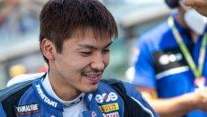 """SBK: Yamaha conferma Nozane in SBK per il 2022: """"Grandi progressi"""""""