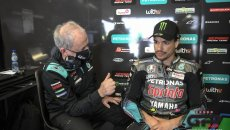 The Curious Case of Franco Morbidelli, world championship runner-up… but not for Yamaha