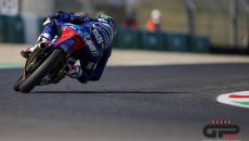 Jason Dupasquier, Mugello and the courage of the curious Ulysses