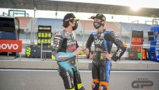 'The Word of a King': And the Prince asked Rossi to continue racing…
