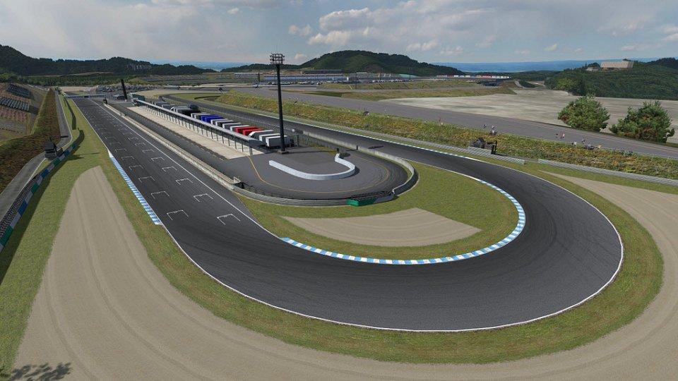 Motul Grand Prix of Japan