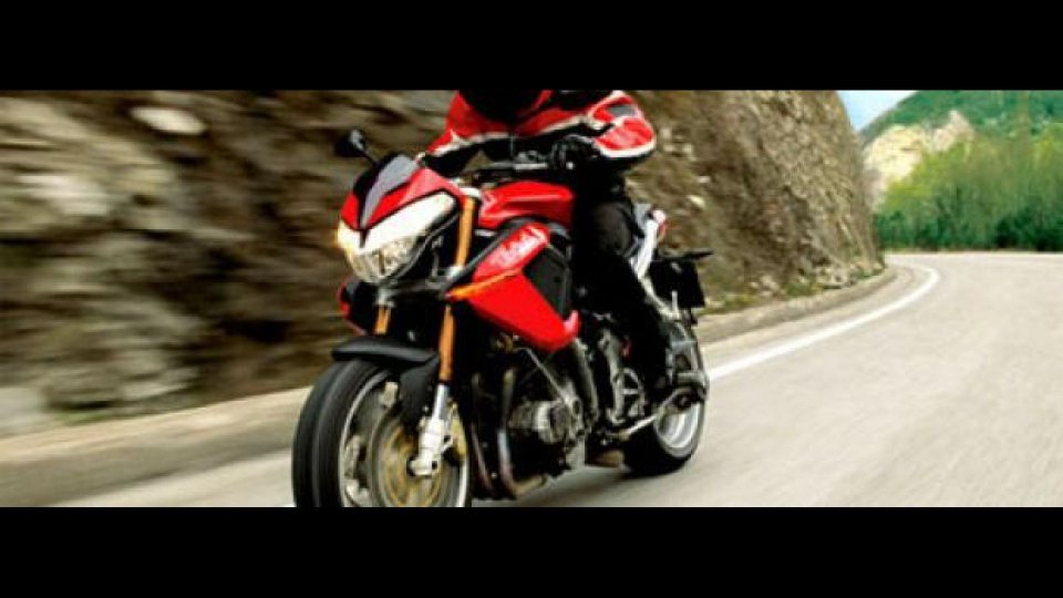 Moto - News: Benelli TNT 1130