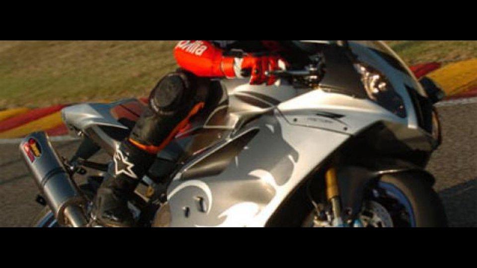 Moto - News: Aprilia RSV 1000 R