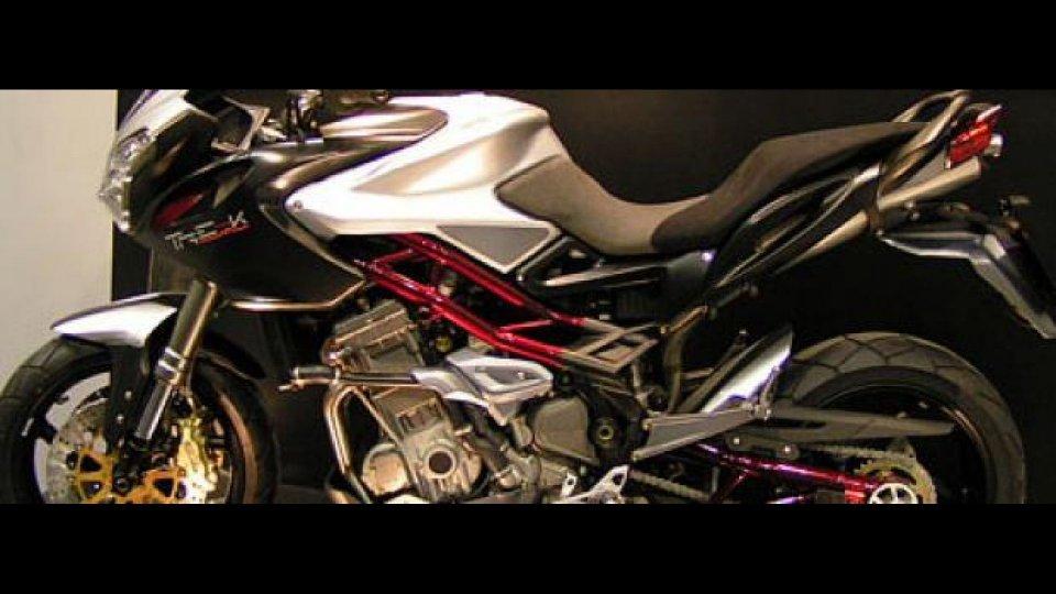 Moto - News: Benelli Tre-K 1130