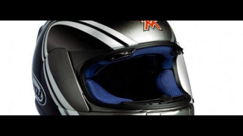 Moto - News: Caschi Morini
