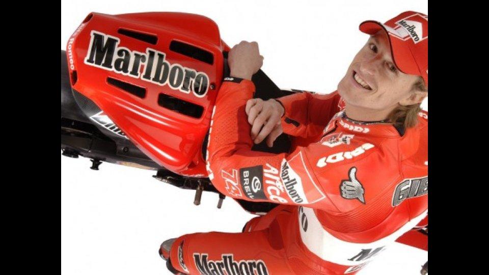 Moto - Gallery: Ducati Desmosedici GP06