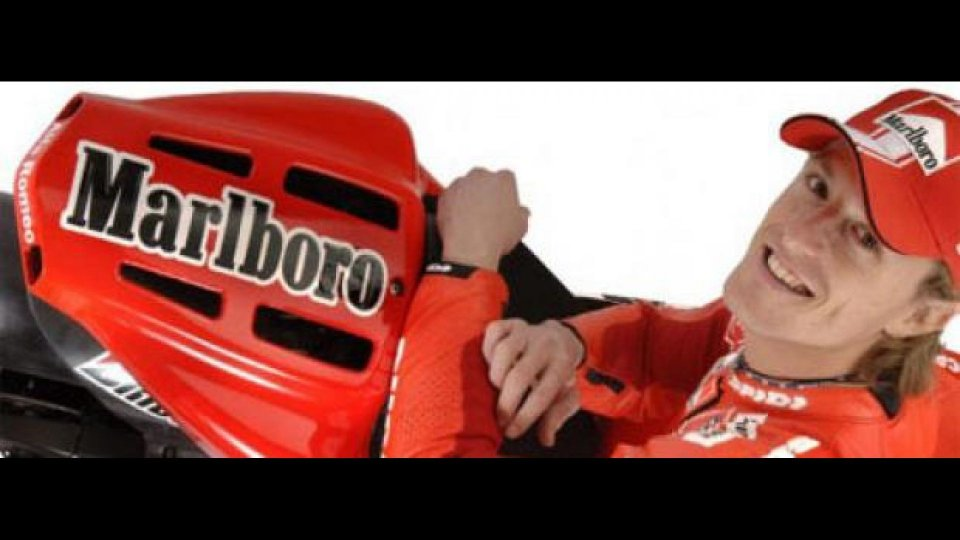Moto - News: Ducati Desmosedici GP06