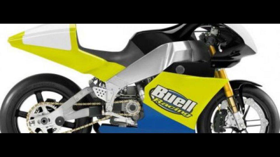 Moto - News: Buell XBRR