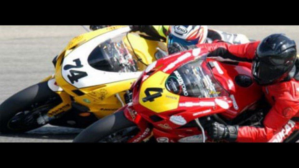Moto - News: Desmo Challenge