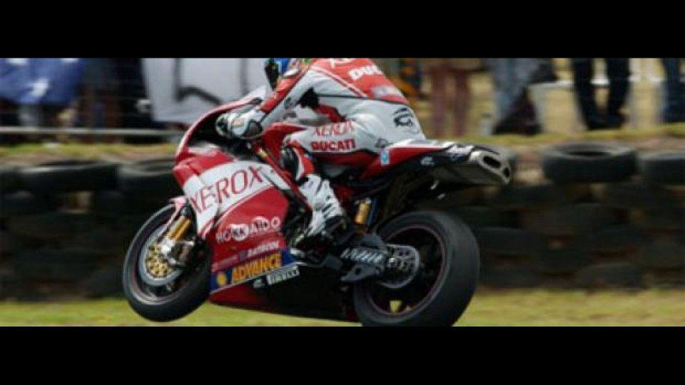 Moto - News: MotoGP vs SBK