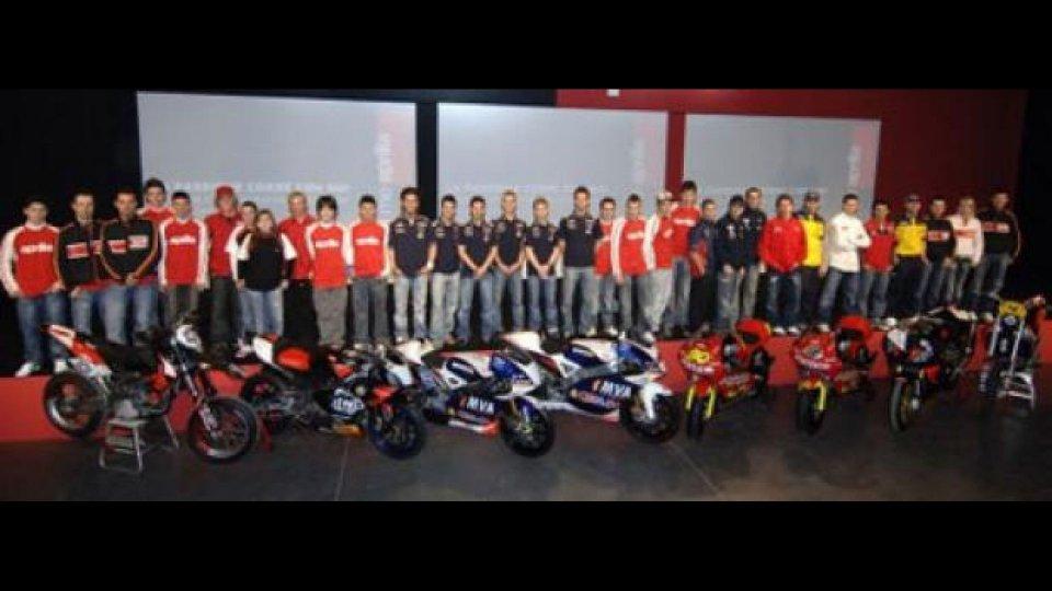Moto - News: Aprilia RaceMe 2006