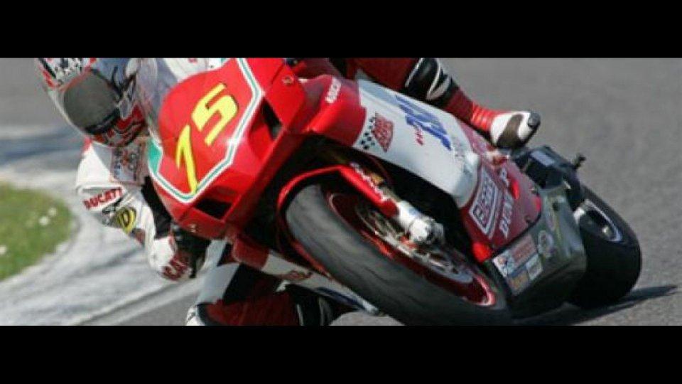 Moto - News: 749R e Valentini campionesse...
