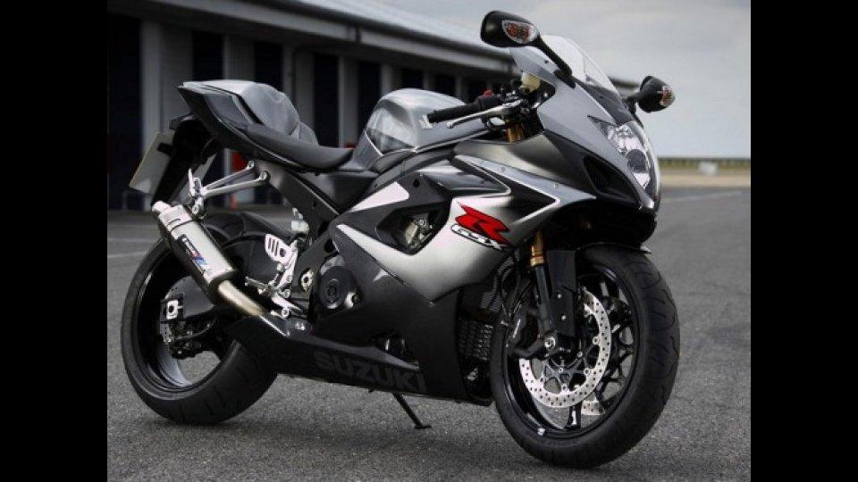 Moto - Gallery: Suzuki GSX-R 1000 Phantom