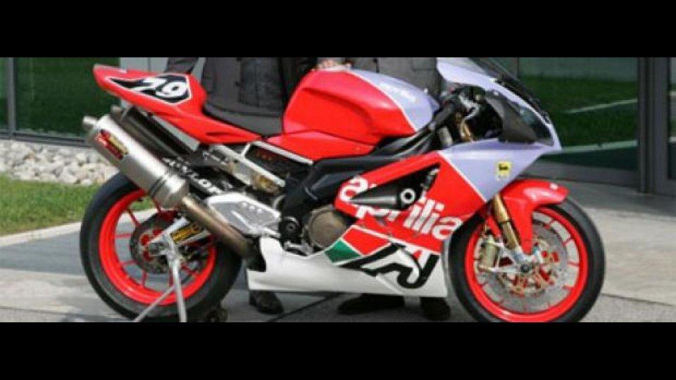 Moto - Test: Aprilia al Bol D'Or