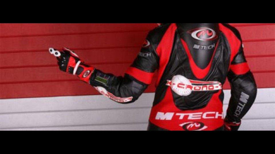 Moto - News: MTech XCT Concept