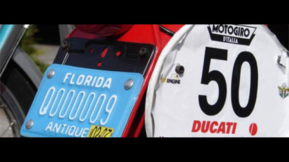 Moto - News: MotoGiro d'Italia 2007