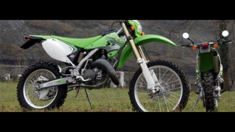 Moto - News: KL Kawasaki 2007 - TEST