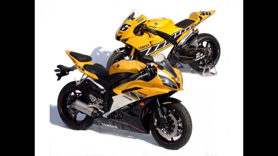 Moto - Gallery: Yamaha R6 Limited Edition