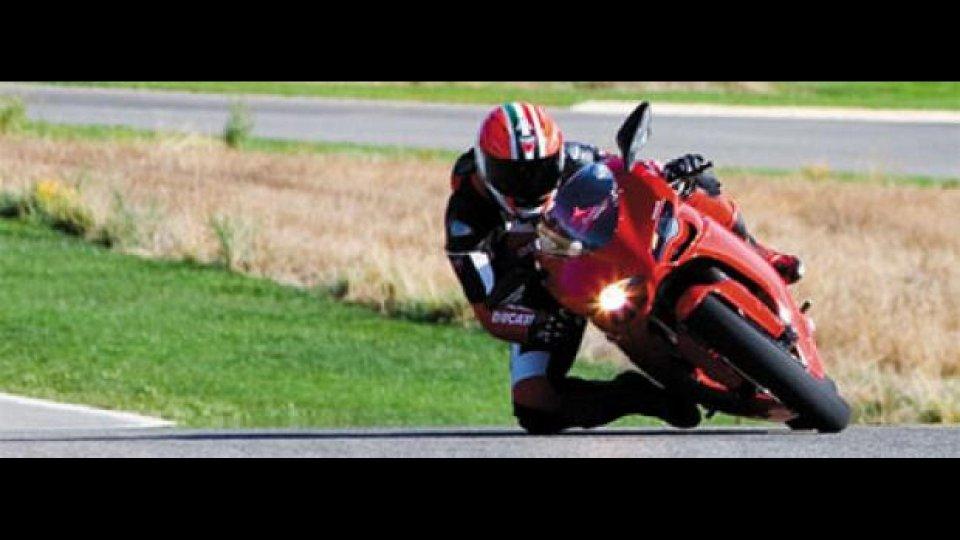 Moto - News: Ducati 1098