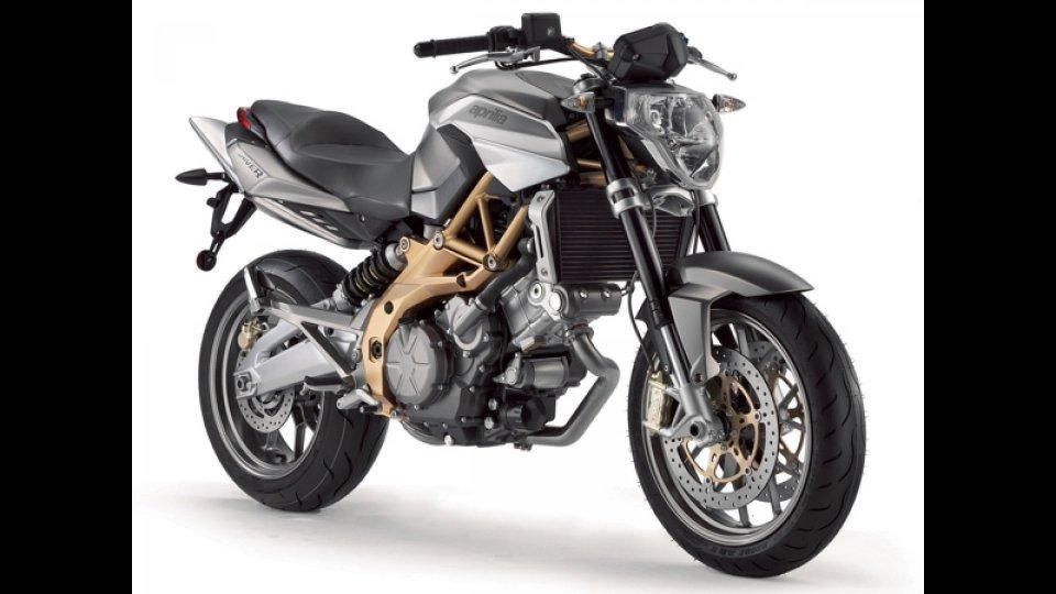 Moto - Gallery: Aprilia Demo Ride 2007
