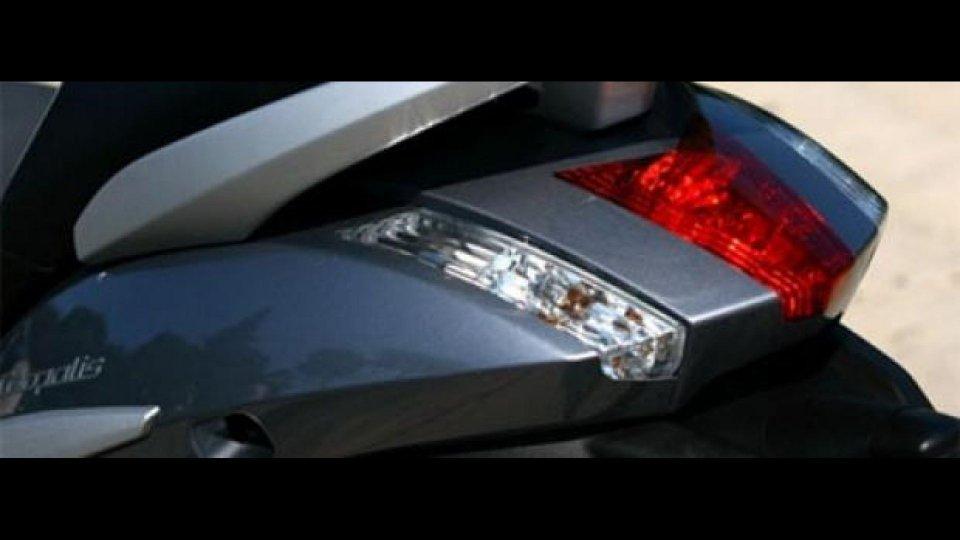 Moto - News: Peugeot Geopolis 250