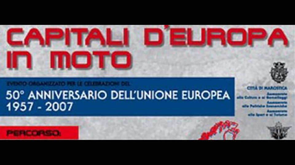 Moto - News: Dainese in Tour