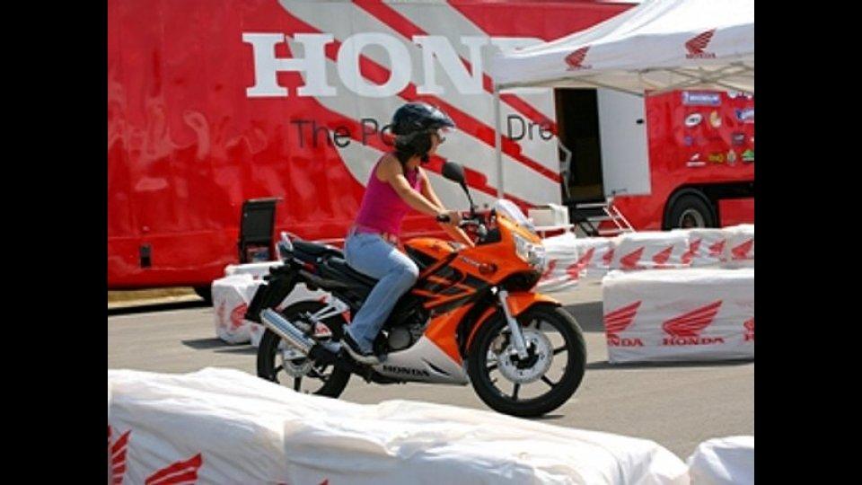Moto - Gallery: Honda Festival 2007