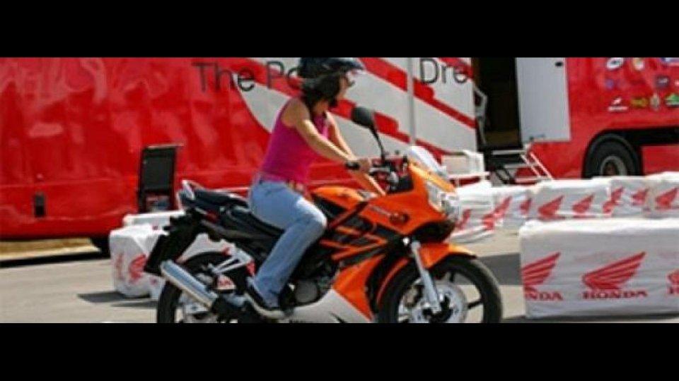 Moto - News: Honda Festival 2007