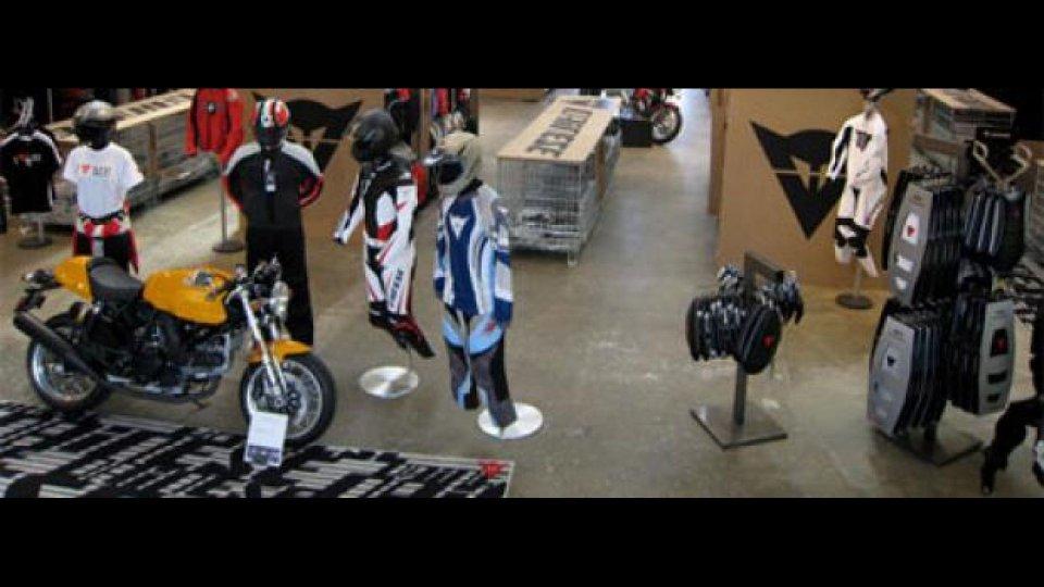 Moto - News: D-Store San Francisco