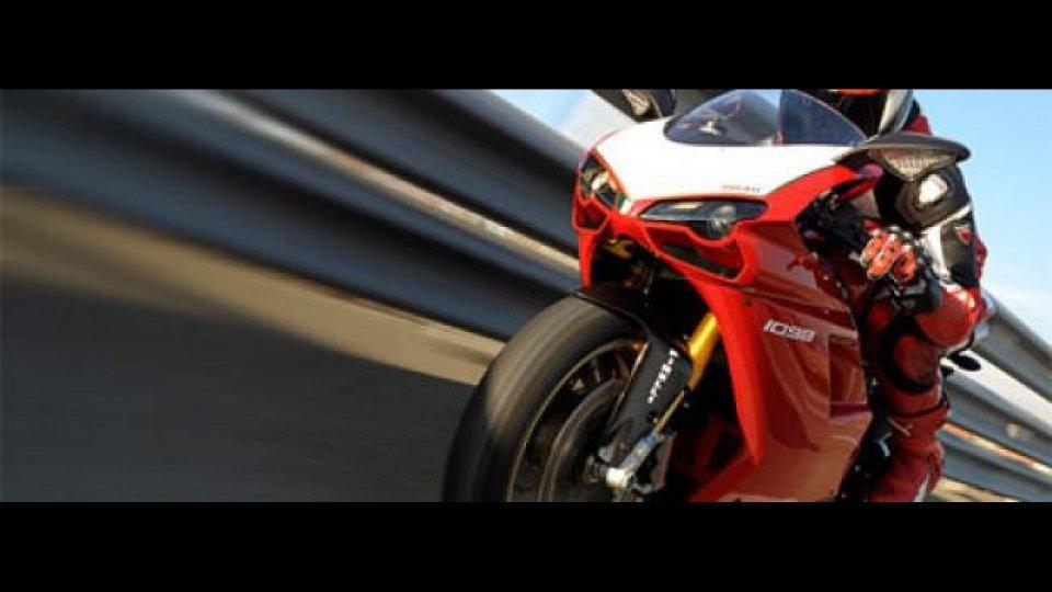 Moto - News: Ducati 1098R