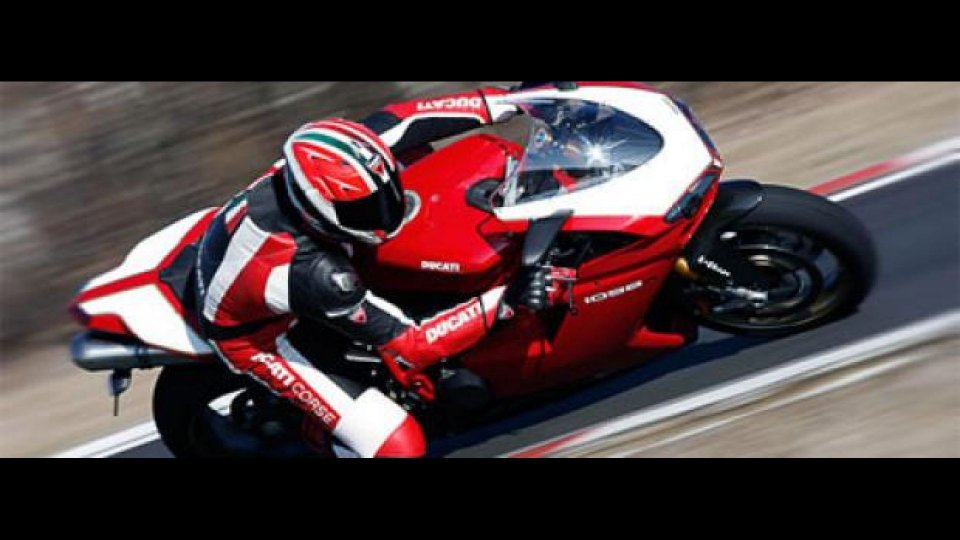 """Moto - News: Ducati a """"Moto dell'Anno"""""""