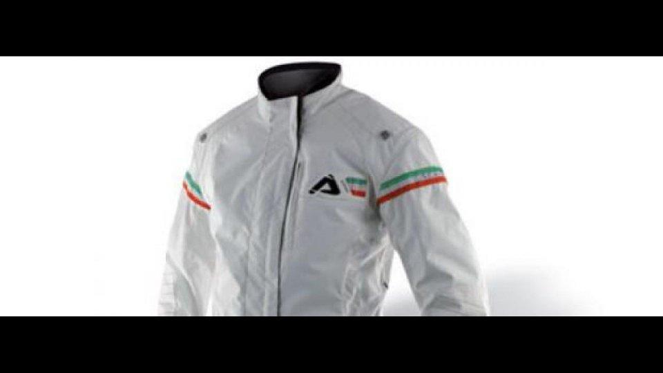 Moto - News: Giacca Acerbis JET 500