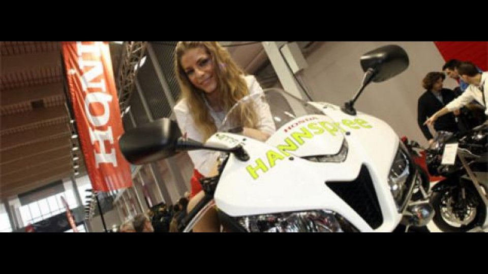 Moto - News: Bike Expo: Motor o Show?