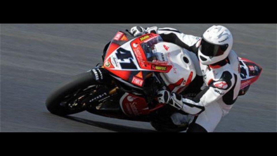 Moto - News: Michael Schumacher: 2009 in SBK?