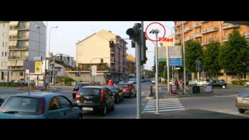 Moto - News: Arrestato Stefano Arrighetti: suoi i T-Red