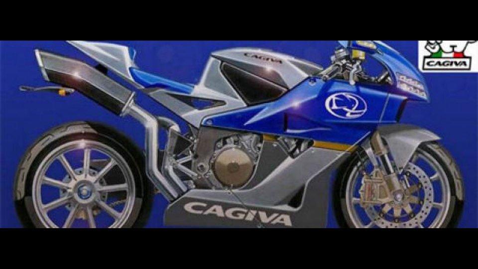 Moto - News: Harley Davidson rilancerà anche Cagiva?