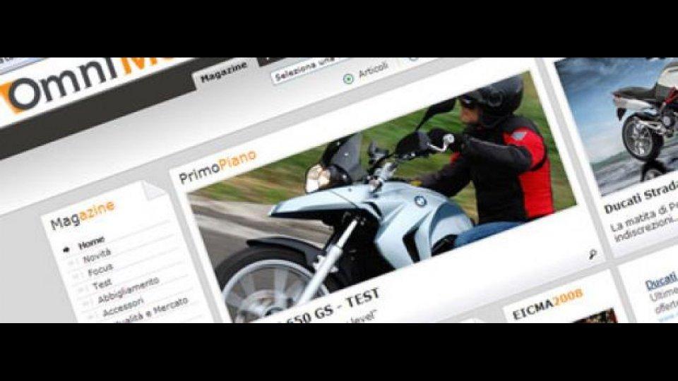 Moto - News: J.D. Power: il WEB è decisivo nell'acquisto della moto