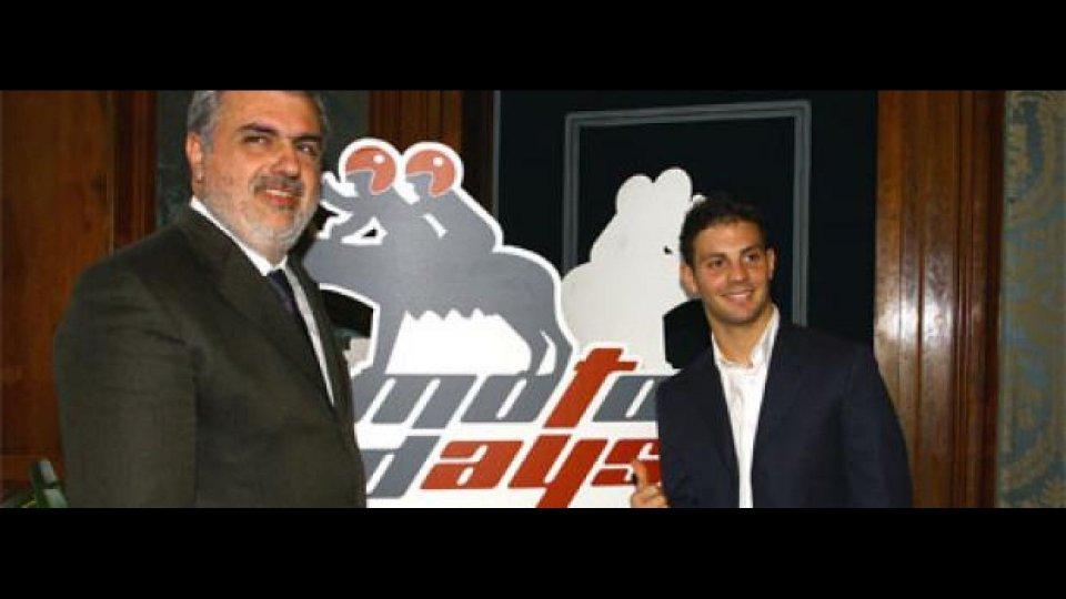 Moto - News: Roma MotoDays 2009: vis à vis con Mauro Giustibelli