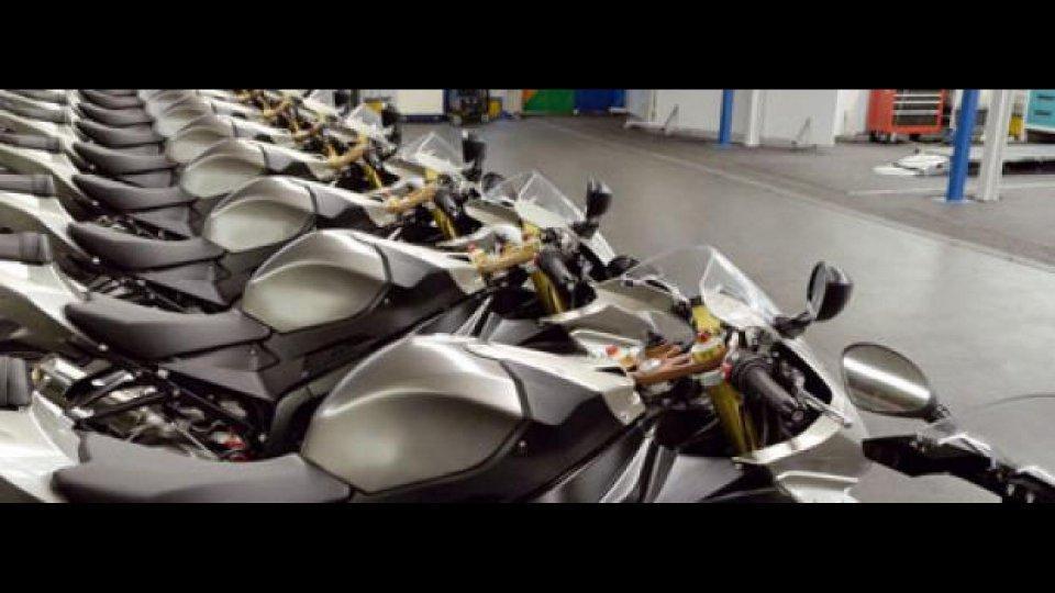 Moto - News: Il piano sugli incentivi preoccupa Bruxelles